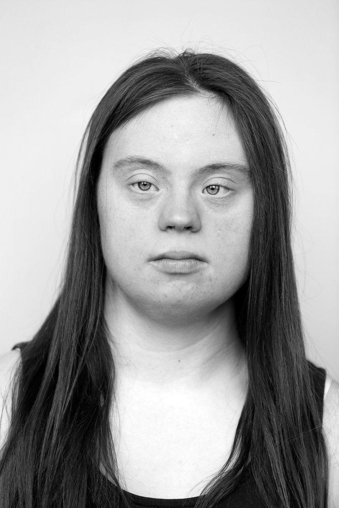 Aleksandra Skotarek portret